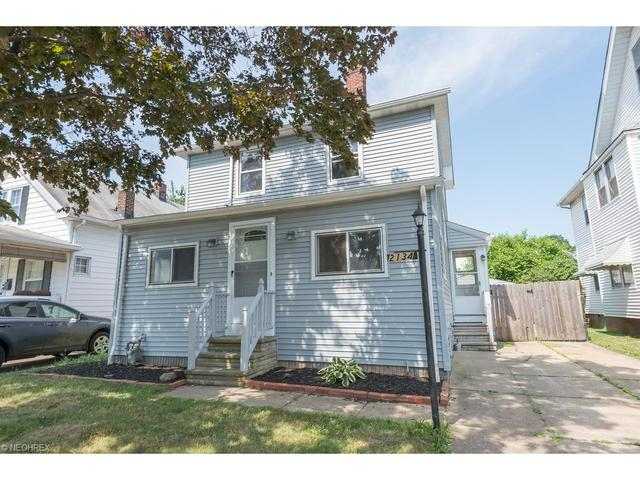 2134 Clarence Ave Lakewood, OH 44107