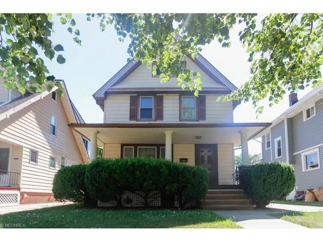 1281 Saint Charles Ave Lakewood, OH 44107