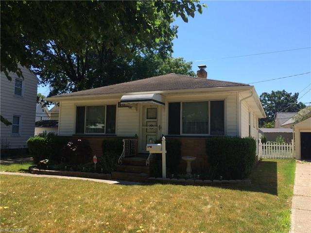 Loans near  Carrmunn Ave, Cleveland OH