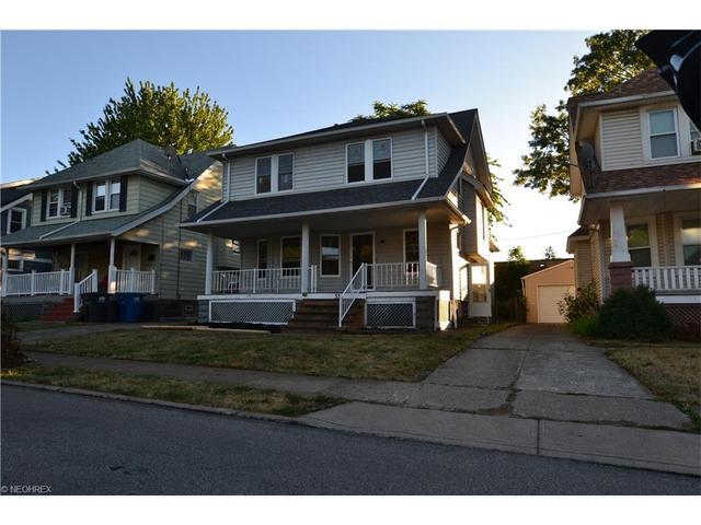 1334 Lakewood Ave Lakewood, OH 44107