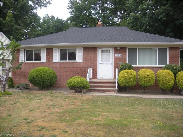 27001 Elinore Ave Euclid, OH 44132