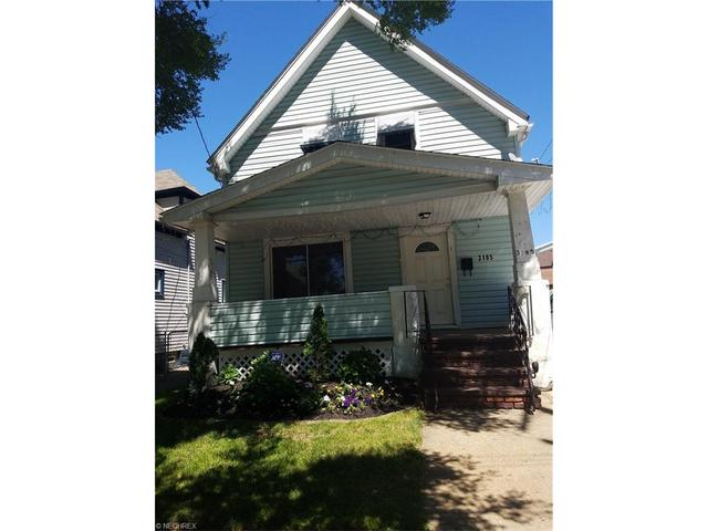 Loans near  W  St, Cleveland OH