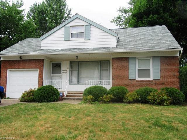 4191 Eastway South Euclid, OH 44121