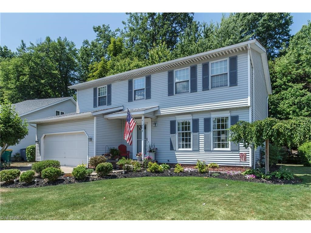 4185 Polo Park Dr Willoughby, OH 44094