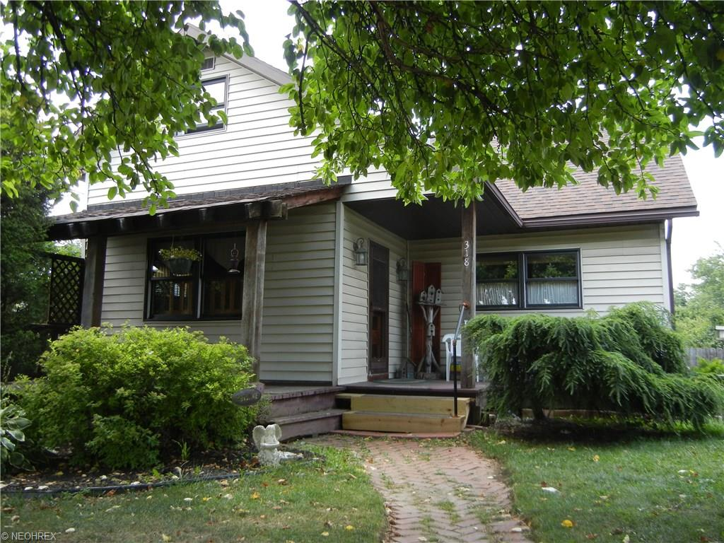 318 Fairview Ave NW Sugarcreek, OH 44681