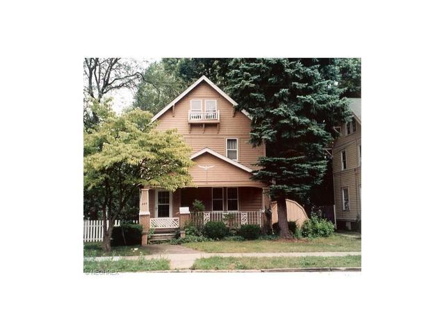 Loans near  N Howard St, Akron OH