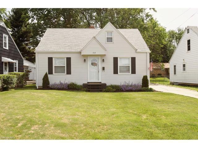 Loans near  Mohawk Ave, Akron OH