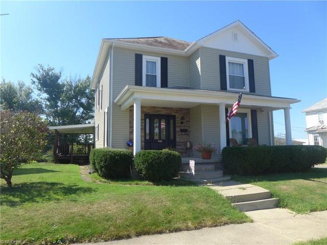 Image result for 400 First Street, New Lexington, Oh