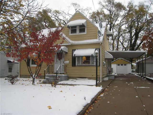 Loans near  Ute Ave, Akron OH