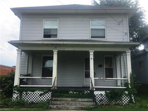950 Mcintire Ave, Zanesville, OH 43701
