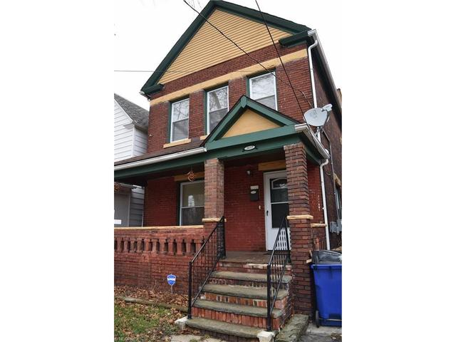 1417 W 57th StCleveland, OH 44102