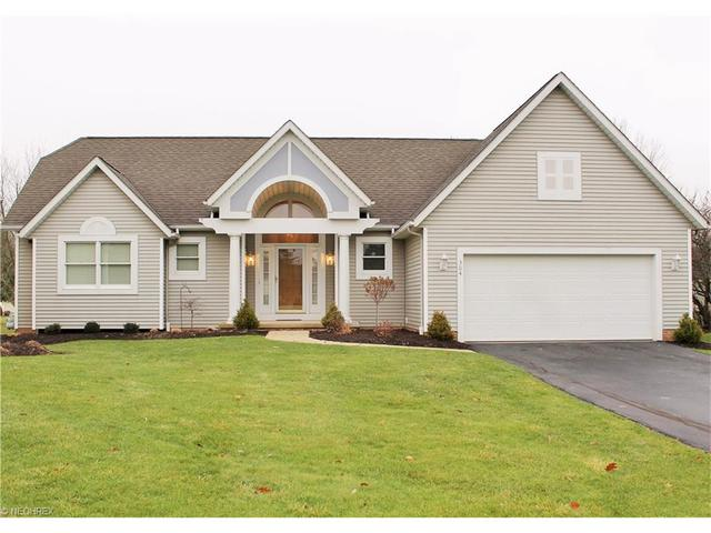 304 Auburn Oaks DrWadsworth, OH 44281