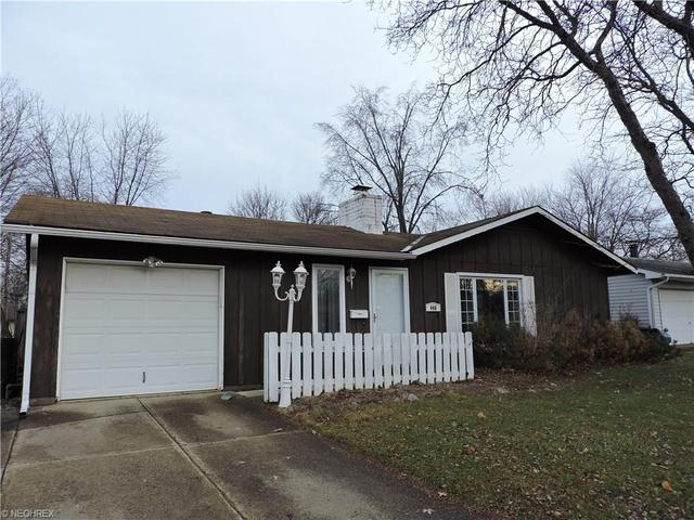 446 Yearling DrBerea, OH 44017