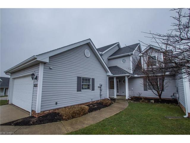 1710 Tanhollow Trl #17Broadview Heights, OH 44147