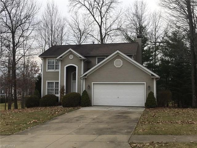 3238 Bent Oak TrlRavenna, OH 44266