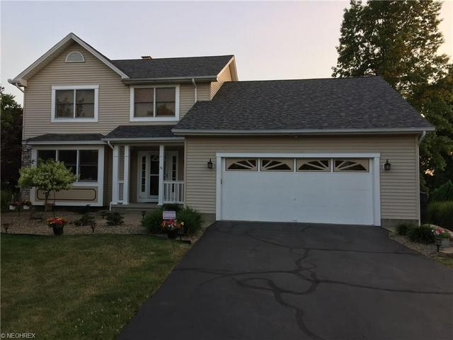 6531 S Timberidge DrAustintown, OH 44515