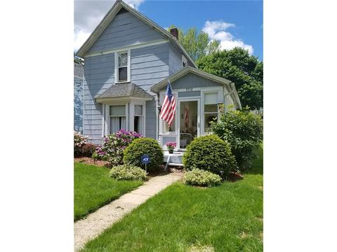 7772 2nd, Clinton, OH 44216