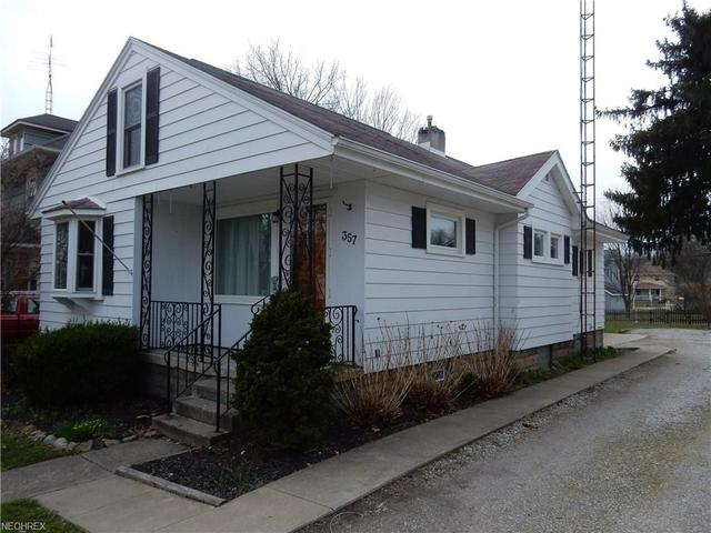 357 Wabash Ave NBrewster, OH 44613