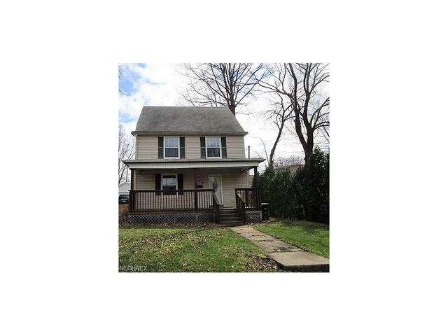 362 Cypress AveAkron, OH 44301