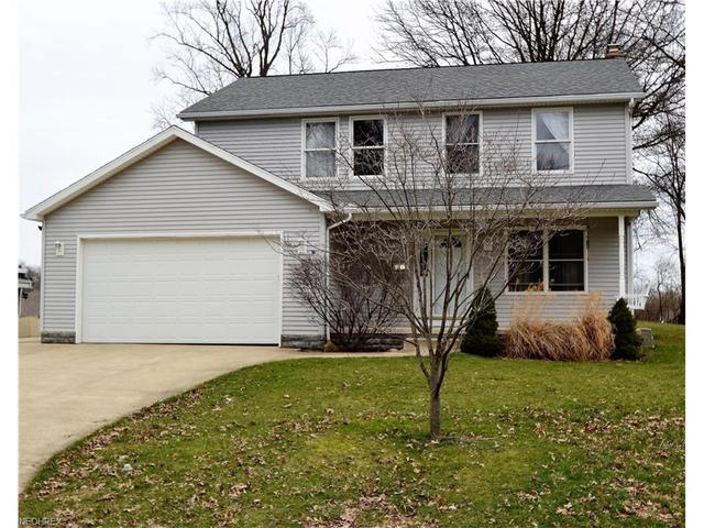 3744 Frazer Ave NWCanton, OH 44709