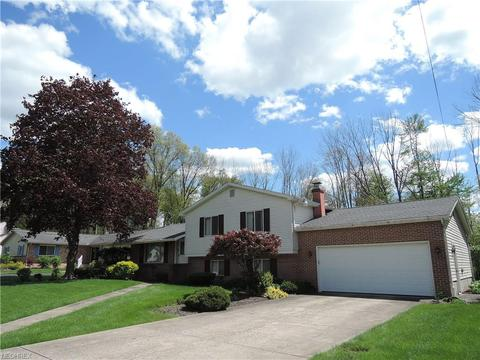 1130 Timbercrest St, Youngstown, OH 44505