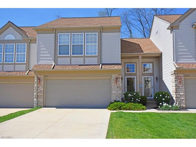 1257 N Yorkshire DrBroadview Heights, OH 44147