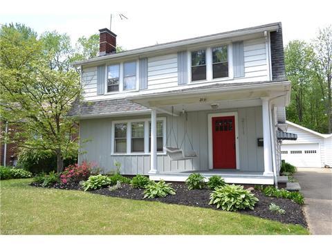 2111 Mount Vernon Blvd NW, Canton, OH 44709