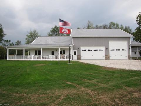 55793 County Road 143, West Lafayette, OH 43845