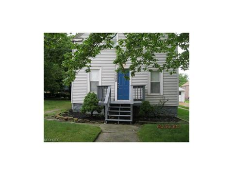 1288 E 168 St, Cleveland, OH 44110