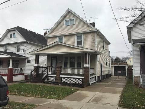 3288 W 91st StCleveland, OH 44102