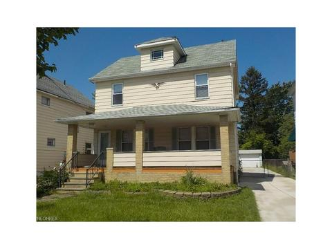 3576 W 98th StCleveland, OH 44102