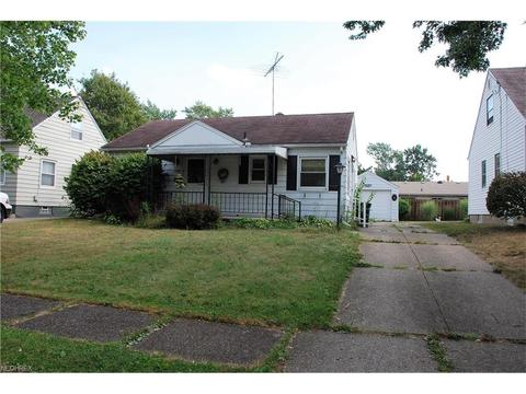 1530 Simcoe Ave, Akron, OH 44305