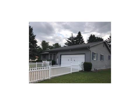 2548 Baldwin Ave NE, Canton, OH 44705