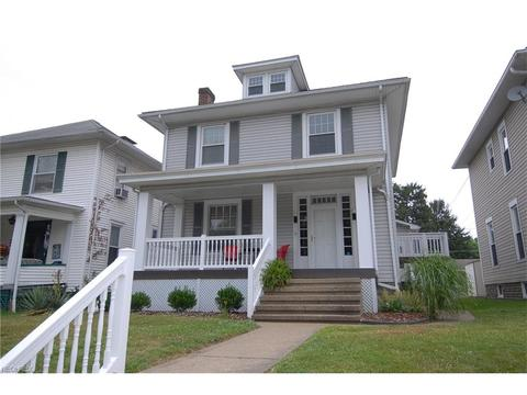951 Forest Ave, Zanesville, OH 43701