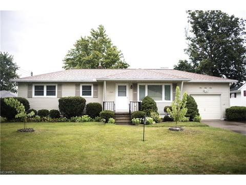 363 Shady Dr, Amherst, OH 44001