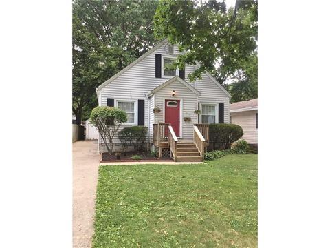 132 Harcourt Dr, Akron, OH 44313