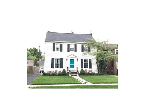 3268 W 162nd St, Cleveland, OH 44111