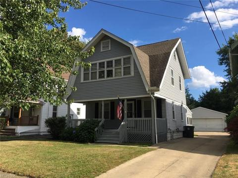 164 E Mapledale Ave, Akron, OH 44301