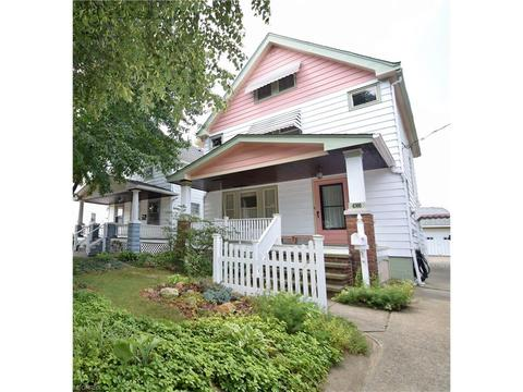 4300 W 21 St, Cleveland, OH 44109