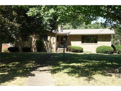 4131 Edgemont St NW, Canton, OH 44718
