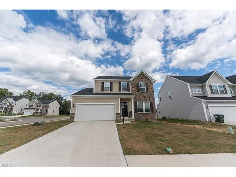 7124 Emerald Bay Ave NW, Canal Fulton, OH 44614