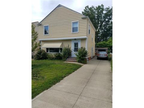 3883 Covington Rd, South Euclid, OH 44121