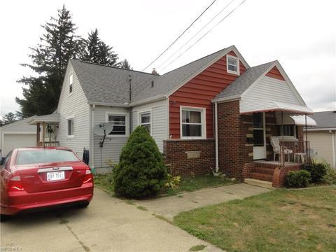 1515 Bronson Rd, Akron, OH 44305