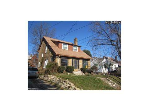 1571 Preston Ave, Akron, OH 44305