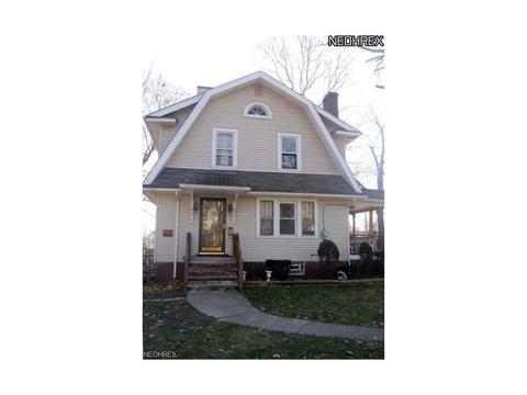 1552 Preston Ave, Akron, OH 44305