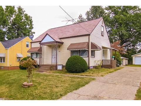 803 Mohawk Ave, Akron, OH 44305