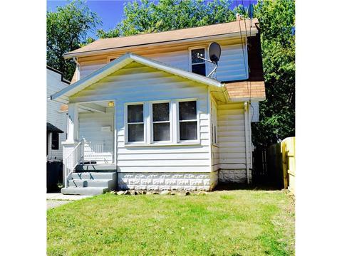 636 Hallie Ave, Akron, OH 44305