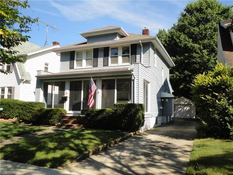 365 Mission Dr, Akron, OH 44301