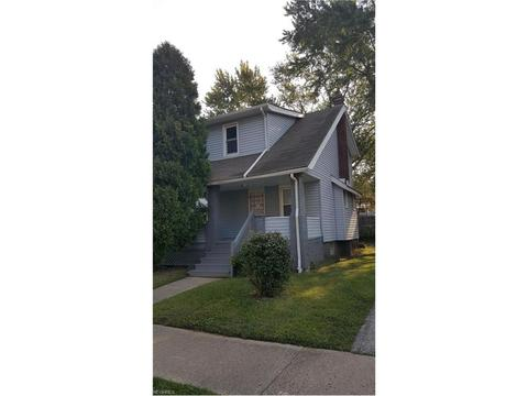 1117 E 144th St, Cleveland, OH 44110