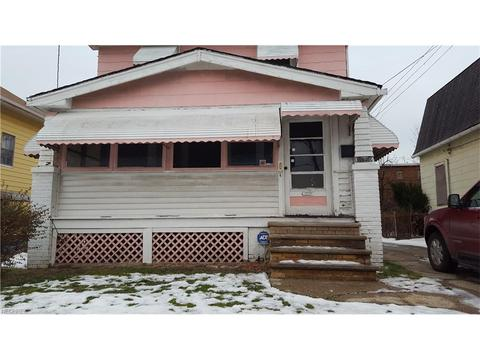 1759 Clarkstone Rd, Cleveland, OH 44112